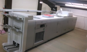 Canon Imagepress 6011 Digital Printer
