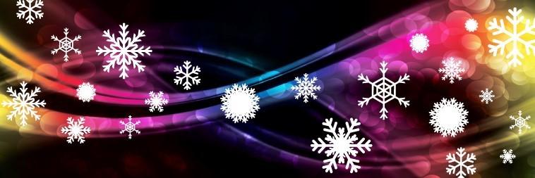 AC Print Ltd Snowflakes