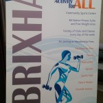 Pull Up Banner Large Format Print by AC Print Ltd Commercial Printers in Devon