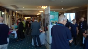 #BrixBizShow was a very busy event