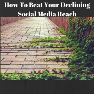 How To Beat Your Declining Social Media Reach Using Commercial Print by AC Print Ltd Devon