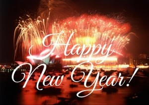 Happy New Year from AC Print business printt