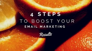How To Boost Your Email Marketing Results In 4 Steps by AC Print Ltd