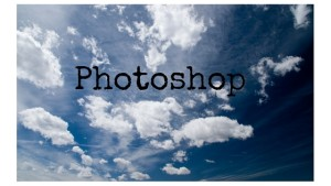 Know when to use Photoshop by AC Print Ltd
